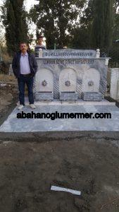 mezarlık çeşmesi