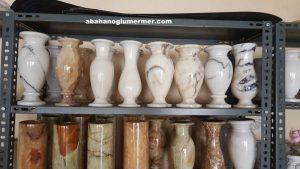 mermer vazo fiyatları
