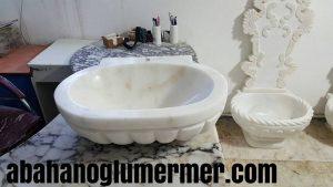 mermer lavabo modelleri
