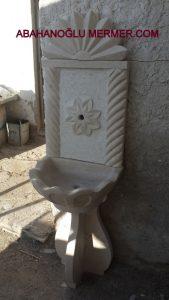 ayaklı lavabo