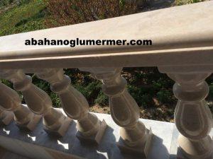 mermer balkon sütun fiyatları